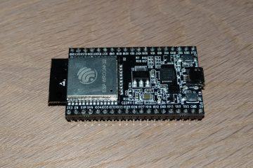 Infrarot Entfernungsmesser Funktionsweise : Entfernungsmessung auf basis eines esp32 und smarthomeng u2013